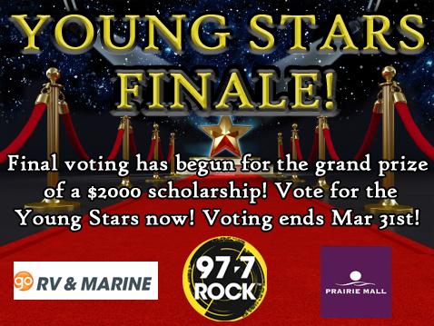 YoungStarsFinale
