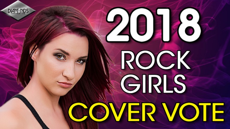 977 2018 ROCK Girls Cover Vote