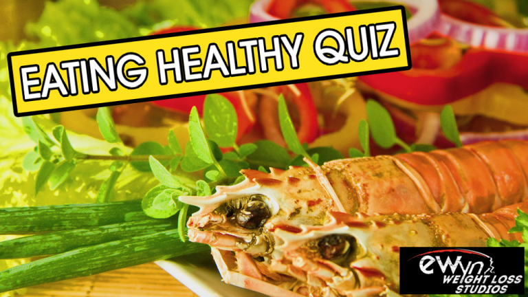 Ewyn - Eating Healthy Quiz