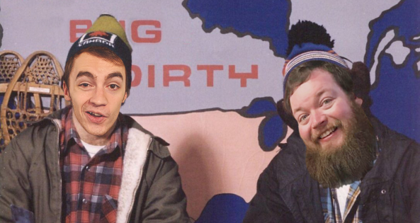 The Big Dirty with Justin & J.C.