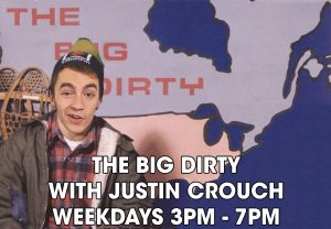 The Big Dirty with Justin Crouch
