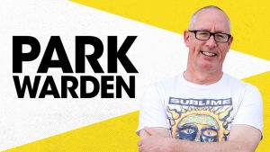 The Midday Show With Park Warden