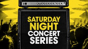 Saturday Night Concert Series