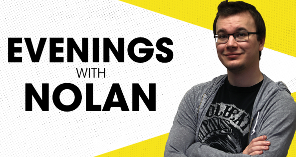 The Evening Show with Nolan