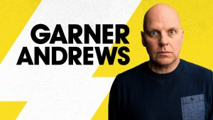 The Garner Andrews Show