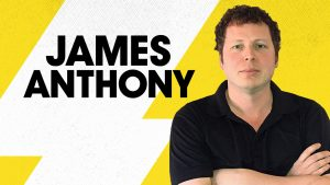James Anthony