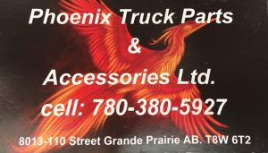 Phoenix Truck Parts and Accessories Ltd.